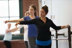 Tips for getting back into #dance class after a long break! #newyear #resolutions