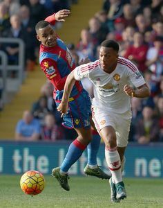 Manchester United squad appearances and goals 2015/16 - Official Manchester United Website
