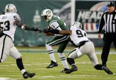 Oakland Raiders: Five Games That Will Decide 2014