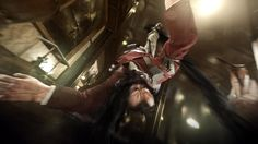 Dishonored 2: News From Developers