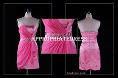 Hot  sale  Custom made dress handmade  party by Appropriatedress, $82.00
