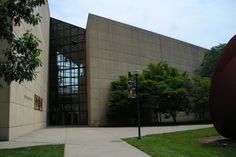 Indiana University Art Museum and Library Reroof, Bloomington, Indiana