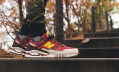 Ronnie Fieg x New Balance 2014 Fall/Winter 530