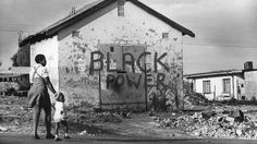 """Peter Magubane, """"Existing Conditions: Separate Not Equal,"""" Soweto, Margate South Africa, South Africa Art, Apartheid Museum, Liberation Day, Lest We Forget, African History, Life Magazine, Photojournalism, Old Photos"""