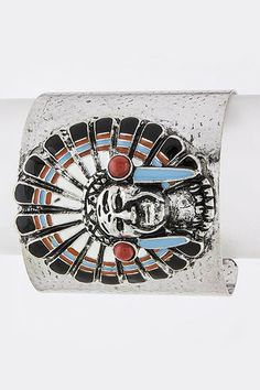 Indian Cuff - on sale now at @Snatch 'N Dash