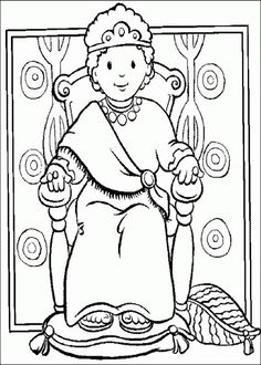 Free bible coloring pages. Bible coloring sheets, coloring book pictures, christian coloring pages and more. Free Bible Coloring Pages, Preschool Coloring Pages, Preschool Bible, Bible Activities, Bible Story Crafts, Bible Crafts For Kids, Bible Study For Kids, Bible Stories, Sunday School Lessons
