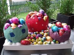 This is a great activity just in time for Easter