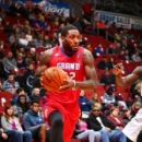 Clippers' Branden Dawson arrested on spousal abuse charge (Yahoo Sports)
