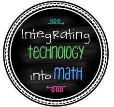 Rockin' and Lovin' Learnin' Integrating Technology into Math...Tune into Technology