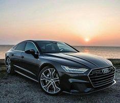 The best luxury cars - The best luxury cars . Audi Sport, Sport Cars, All Audi Cars, Audi A7 Sportback, Audi Rs5, Audi Sedan, Luxury Car Brands, Lux Cars, Mercedes Benz Logo