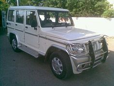 Sale short BOLERO SLX In Pune is 1st owner 2009.white. MH12. Offer 5Lakh.negotiable. see more details on maxdeal.in