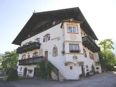 Hoteltipp: Garni Unterhaslerhof in Meran Fruit Garden