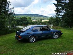 Saab 900 I 2,1 16valve (1992)