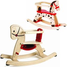 Traditional toys are as much fun for adults as they are for children, and your children will love our selection of the best traditional and wooden toys. Rocking Chair, Rocking Horses, Traditional Toys, Prams, Baby Toys, Wooden Toys, Children, Fun, Pregnancy
