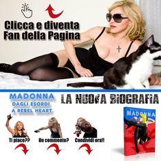https://www.facebook.com/Madonna-dagli-esordi-a-Rebel-Heart-158091611207847/