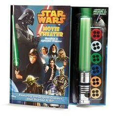 Avon has something for everyone. A little something for the boys. Avon Living Star Wars™ Movie Theater Book with Lightsaber Projector $19.99. It will make a great stocking stuffer 😊 Visit my Avon eStore to place your order, https://lbutler6059.avonrepresentative.com