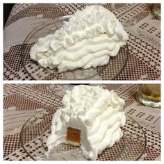 how to properly eat pie