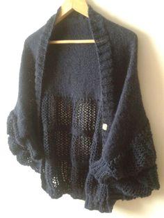 Bolero navy Navy, Sweaters, Fashion, Hale Navy, Moda, Fashion Styles, Sweater, Old Navy, Fashion Illustrations