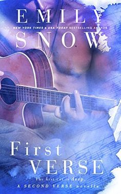 First Verse (Second Verse Book 1) by Emily Snow