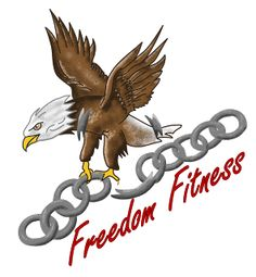clumsy pickle: Logos Freedom Fitness