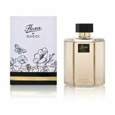 GUCCI FLORA by GUCCI for Women SHOWER GEL 6.7 OZ by Gucci. $27.02. Recommended Use: casual. Design House: Gucci. Fragrance Notes: peony, citrus, patchouli, sandalwood, osmanthus, rose. Meant to be a more youthful scent which contains notes of peony, citrus, rose, osmanthus, chinese flower, patchouli and sandalwood.