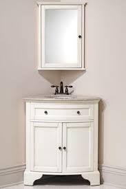 corner bathroom vanity - Google Search