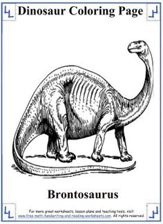 free t rex coloring pages Jurassic