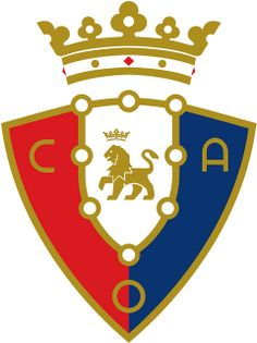 Collection of Osasuna football wallpapers along with short information about the club and his history. Fifa Football, Spain Football, Football Team Logos, Soccer Logo, Football Cards, Sports Logos, Ca Osasuna, European Football, Soccer World