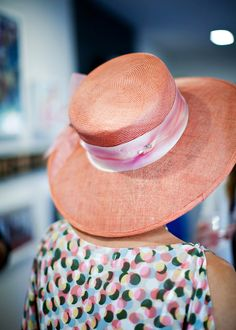 Blush/peach fascinator for spring Fascinators, High Tea, Pain Relief, Blush, Peach, Wellness, Spring, Tea, Blusher Brush