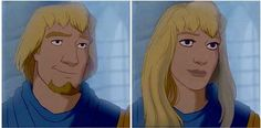 Phoebus might as well be Phoebe.