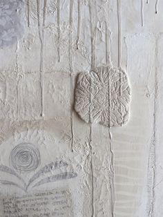 """""""nel tempo"""", particolare tecnica mista su tela  cm 70x120 #cristianabrondi"""