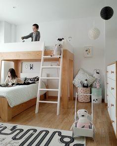 consejos para diseñar habitaciones infantiles