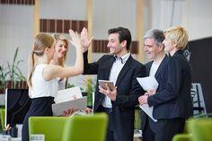 Lässt sich die Arbeitsmoral steigern? Ja - wenn Chefs und Mitarbeiter ihren Teil dazu beitragen und bewusst gemeinsam daran arbeiten...