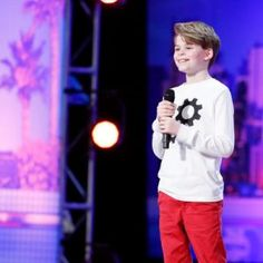 "Merrick Hanna Wiki: Facts to Know about the 12-Year-Old on ""America's Got Talent"" 2017 https://www.youtube.com/watch?v=8m6HE77atjk"