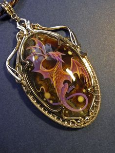 Unique jewelry in a single copy. Fantasy Jewelry, Gothic Jewelry, Mode Steampunk, Colar Fashion, Magical Jewelry, Dragon Jewelry, Dragon Pictures, Wings Of Fire, Dragons