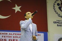 Mekkenin Fethi Programımızdan. Yusuf Karaburç İletişim .  Detaylar... http://www.isabetorganizasyon.net/sanatcilar/99/yusuf-karaburc.html
