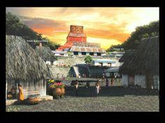 Palenque es una de las zonas arqueológicas más importantes y algo de no perderse durante su visita a la parte sur de México