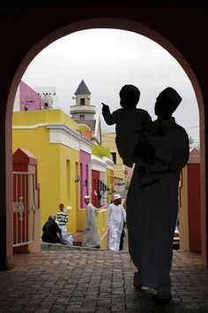 Bo Kaap Cape Town Table Mountain, Beautiful Sites, Study Abroad, Cape Town, Continents, Trip Planning, South Africa, Trip Advisor, Surfing