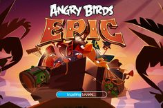 Angry Birds Epic Hack Unlimited Coins Unlimited Gold Unlimited Heart   Dieorhack