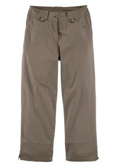Boysen's 7/8-Hose Casual Jeans, Khaki Pants, Fashion, Trousers, Moda, Khakis, Fashion Styles, Fashion Illustrations