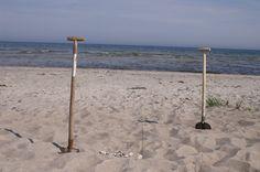 Strand Öland.