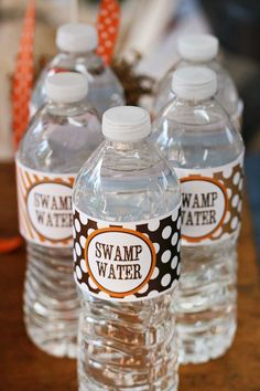 Angel u should do water bottle covers like this