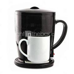 Single Drip Coffee Maker  CM-65G