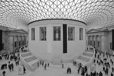 The British Museum by reinhalter photography on 500px
