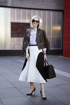 LFW street style - Etrala London Blog