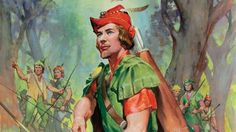 awesome Otto Bathurst on the plot and subtexts of Robin Hood: Origins