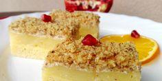 Štanglice sa limunom i pomorandžom - Mesto dobre hrane Krispie Treats, Rice Krispies, Kolaci I Torte, Vanilla Cake, Cheesecake, Desserts, Food, Tailgate Desserts, Deserts