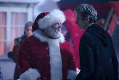 IN REVIEW: DOCTOR WHO – LAST CHRISTMAS