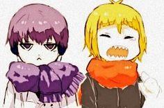 Kuki / Ginshi