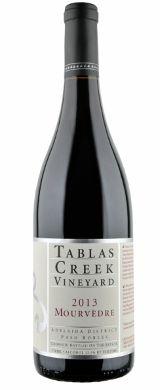 #TablasCreek releases the 10th bottling of their single-varietal Mourvedre.